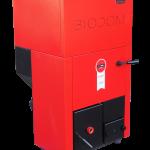 Biodom-LX-vermogen-23-kW